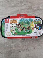 Artikelbild Switch/SwitchLite Animal Crossing Transporttasche