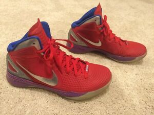05f8b08431d5 ... usa image is loading nike hyperdunk supreme pe size 11 5 zoom 1a8ee  81090