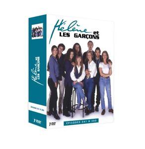 HELENE-ET-LES-GARCONS-VOL-5-EP-241-a-280-DVD
