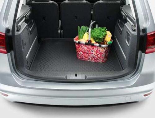 ORIGINAL VW Kofferraummatte Gepäckraumeinlage Matte Einlage VW Sharan 7N0061161