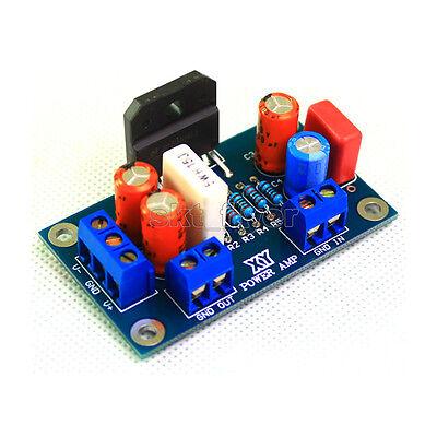 60W LM3886TF Sound Audio Amplifier Mono Digital Power AMP DIY Kit