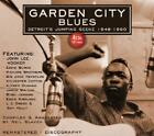 Garden City Blues von Various Artists (2015)