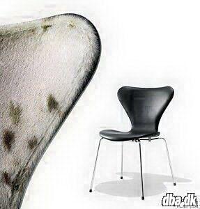 Arne Jacobsen, Svanesofa, AJ3321