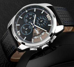SKMEI-Men-Casual-Business-Calendar-Watches-Leather-Analog-Quartz-Wristwatch-9106