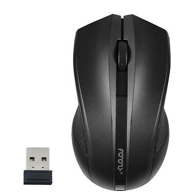 2.4Ghz Mini Mice High Speed Wireless Optical Gaming Mouse For Laptop PC Hot Sale