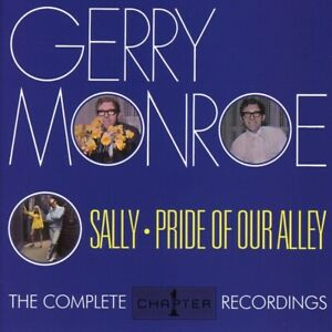 Gerry-Monroe-Sally-Pride-of-Our-Alley-The-Complete-Chapter-One-Recordings