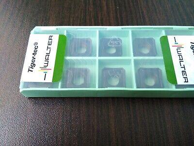 1 Box ! 10 Pcs Walter XNGX 1205ANN-F67 WAK15
