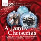 A Family Christmas von Royal Scottish No,RSNO Junior Chorus,BELL (2010)