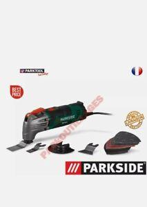 PARKSIDE® Outil multifonction PMFW 310 D2, 310 W