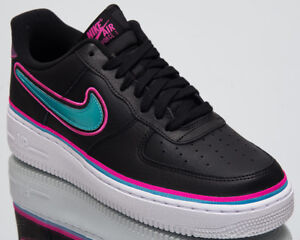 80146e0c303a Nike Air Force 1  07 LV8 Sport South Beach Men s Lifestyle Shoes ...