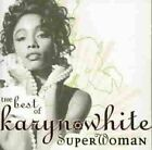 Superwoman The Best Of Karyn White