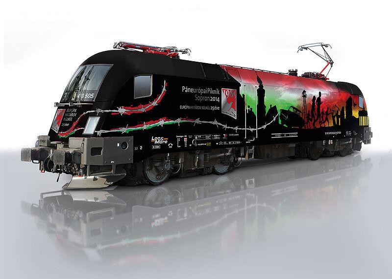 Trix 22964 Locomotora Eléctrica Ho Nuevo en Emb. Orig.