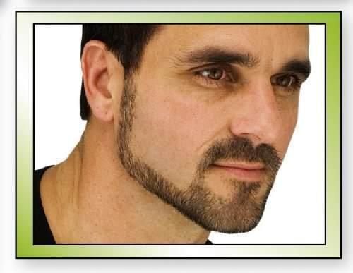 Scelta Body INTIM rasoio Bodygroomer per il tutto il corpo Bart Schneider 42828