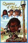 Queen Amina of Zaria by JudyBee (Paperback, 2011)