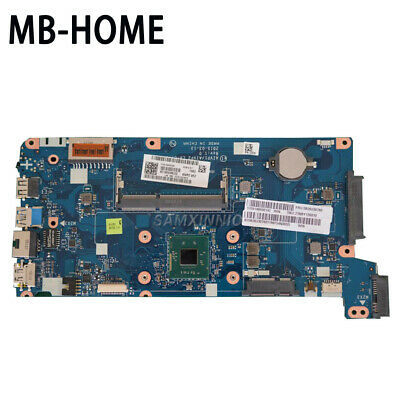 For Lenovo B50 10 100 15iby Aivp1 Aivp2 La C771p Motherboard With N2840 Cpu Ebay