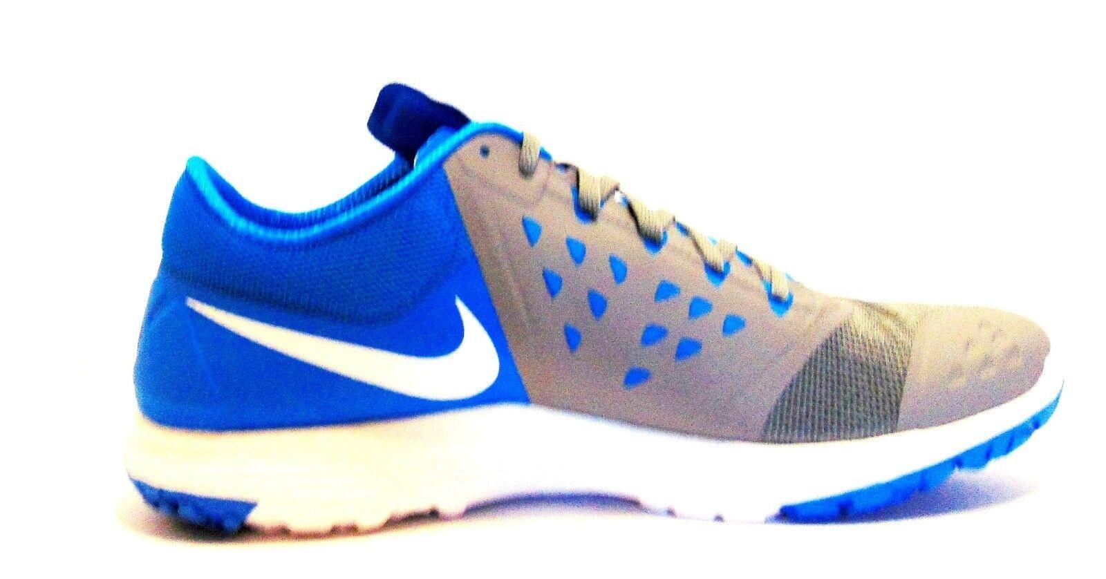 Nike Men's FS Lite Trainer Trainer Trainer II Cross Trainer Grey Photo bluee 52ffef
