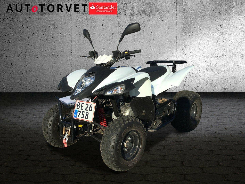 Adly ATV-320S