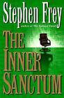The Inner Sanctum by Stephen W. Frey (Paperback, 1997)