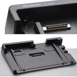 Docking Station Port Replicator Panasonic Cf-Veb511 for Toughbook Cf-51 Cf51