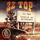 Live - Greatest Hits From Around The World ZZ Top 0190296992230
