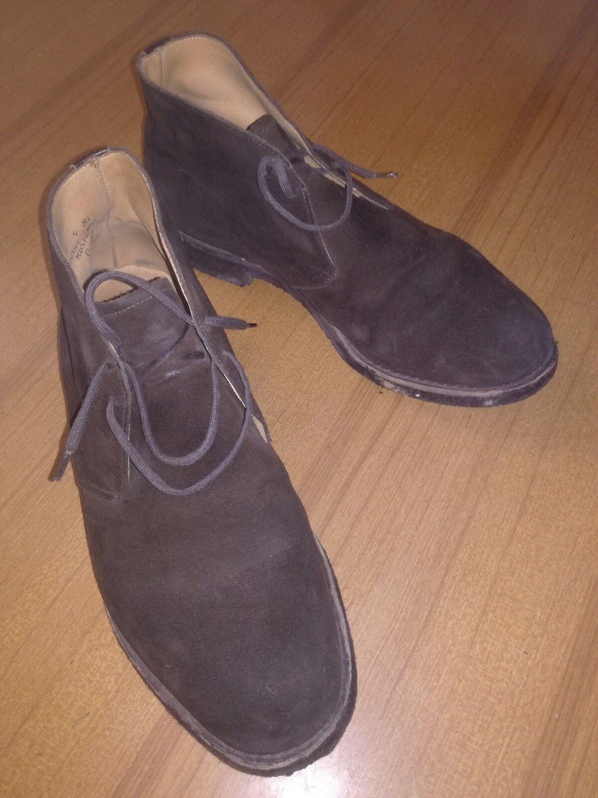 Scarpe Church's (70-G-81) Scarpe classiche da uomo
