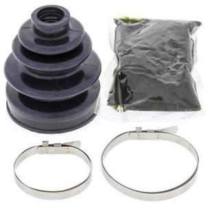 CV Boot Kit For 2001 Honda TRX350FE FourTrax Rancher 4x4 ES~All Balls 19-5008