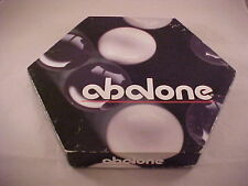 1997 ABALONE Glass Marble Game Made in France 100% Complete