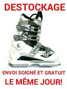 chaussure-de-ski-adulte-SALOMON-034-DIVINE-034-Pointures-36-au-39-IDEAL-PETIT-BUDGET