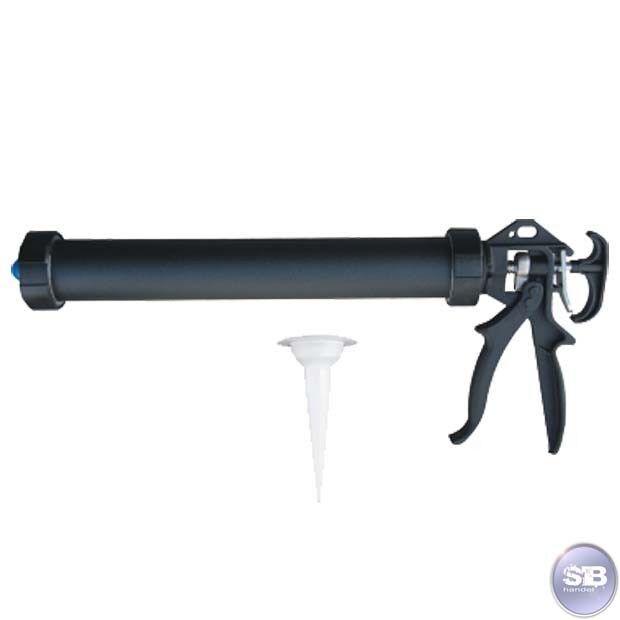 ProfiSaschetten-Handauspresser PST400 Kartuschenpistole | Vorzüglich  Vorzüglich  Vorzüglich  | Elegantes Aussehen  | König der Quantität  3db7dd