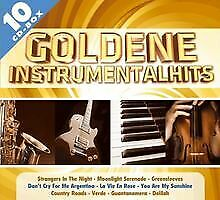 Goldene Instrumentalhits von Various   CD   Zustand gut