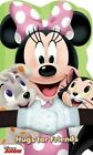 Disney Minnie Mouse Hugs for Friends: A Hugs Book by Gina Gold (Hardback, 2014)