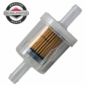 sears fuel filter