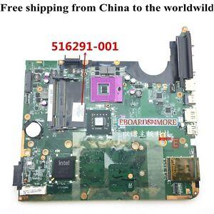 482868-001 hp pavilion dv5-1000 dv5 laptop motherboard GM45 DDR2  Grade A