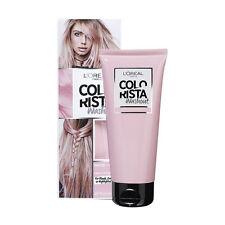 L'Oreal Paris Colorista Washout Pink Hair Colour