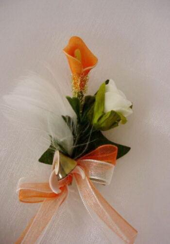 Mariage le pins invités le pins Broche Mariage Fleurs le pins büscherl