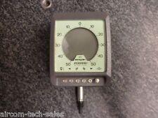 Mahr Federal Maxum Dei 13121 Digital Indicator Snap Gage Bore Inspection Meter
