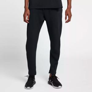 0552bee9f57f Nike MEN S Sportswear Tech Fleece Pants SIZE LARGE BRAND NEW Black ...