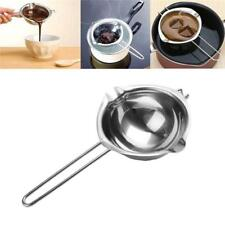 Kitchen Stainless Chocolate Butter Melting Pot Pan Home Milk Bowl Tool LE