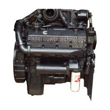 Cummins VTA903M Remanufactured Diesel Engine Extended Long Block or 7/8 Engine