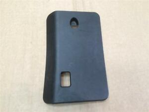 porsche 911 996 boxster 986 fuse box cover 996 551 662 00 ebay rh ebay co uk porsche 356 fuse box cover