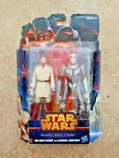 Lot of 10 Unpainted Ben Kenobi Lightsaber CLOSE Replacement Star Wars Vintage MP