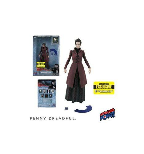 BBP Penny Dreadful figurine Vanessa Ives 2015 SDCC Exclusive 15 cm