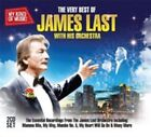 The Very Best of James Last With His Orchestra 0698458920324 CD
