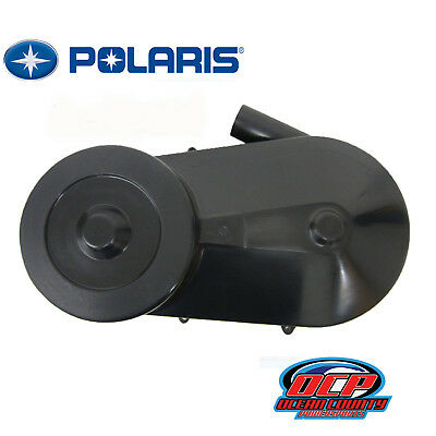 COVER-CLUTCH FRONT RTP Polaris 5433542