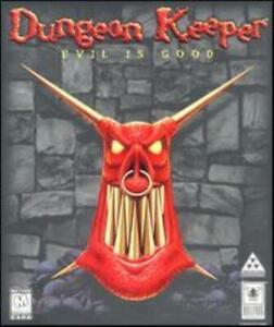 Dungeon Keeper Manual