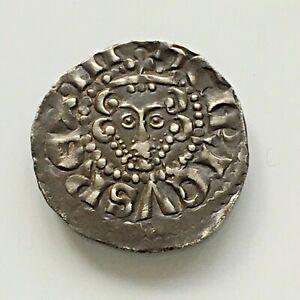 Henry III Penny IIIa1 Henri on Lunde mint High grade