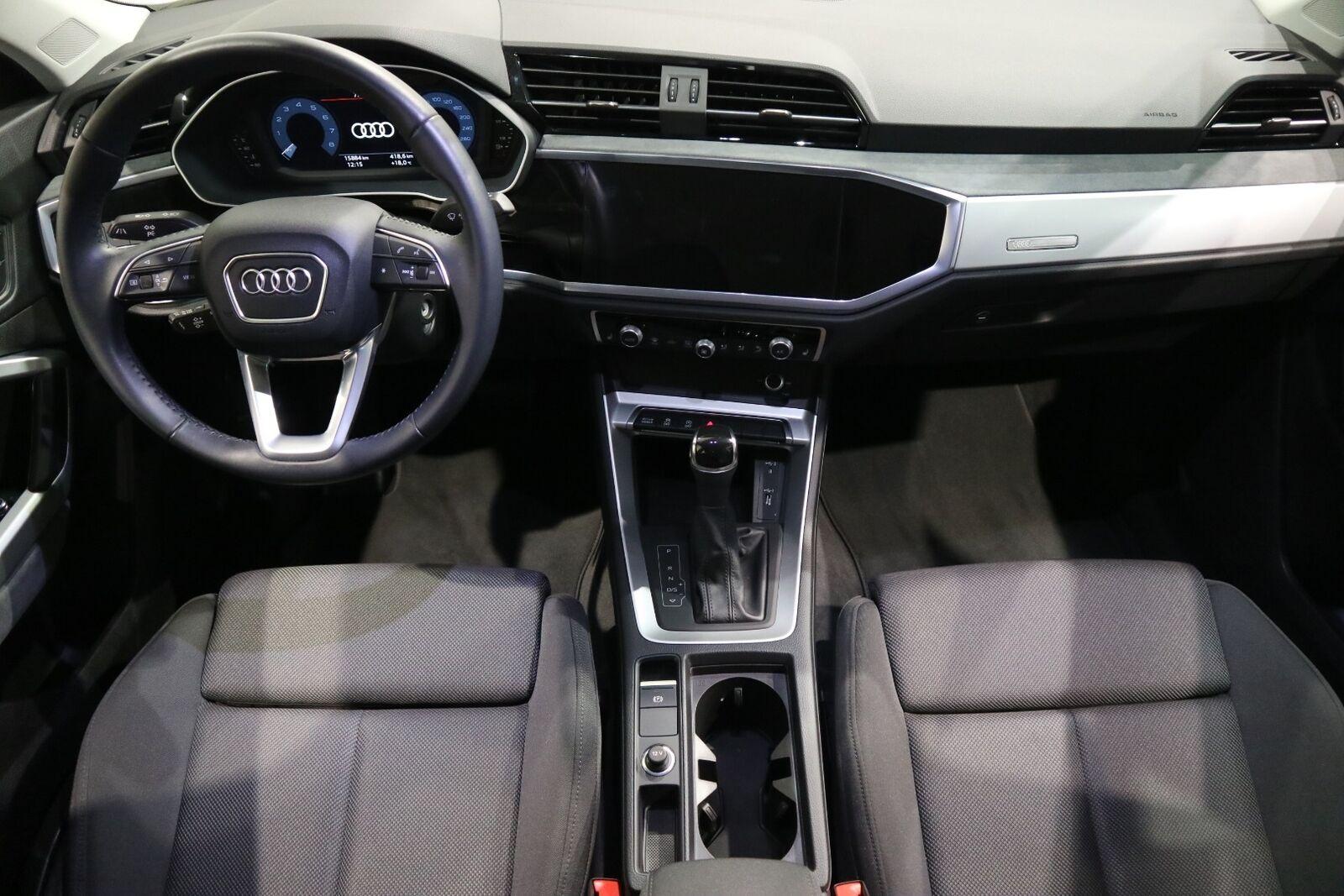 Audi Q3 35 TFSi S-line SB S-tr. - billede 14