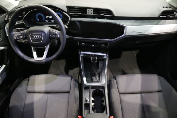 Audi Q3 35 TFSi S-line SB S-tr. billede 14