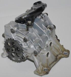 Ölpumpe BMW 3ER 316D 118D 114d B47 B37 Pumpe Vakuumpumpe 8513756 Original