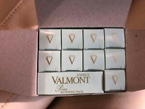 Valmont-Prime-Renewing-Pack-5ml-x-12-pcs-SAMPLES-60ml-NEW-amp-FRESH-in-Box
